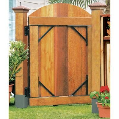 Peak Gate Kit 6600 Home Depot Canada Outdoors Pinterest