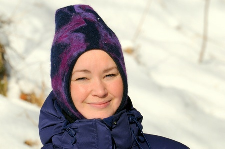 Cool hats for winter wonderland!