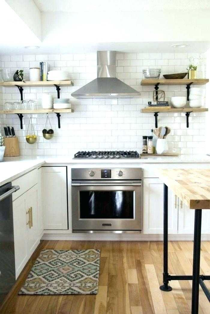 Carrelage Metro Vert French Country Kitchens Kitchen Cabinet Design Kitchen Remodel Small
