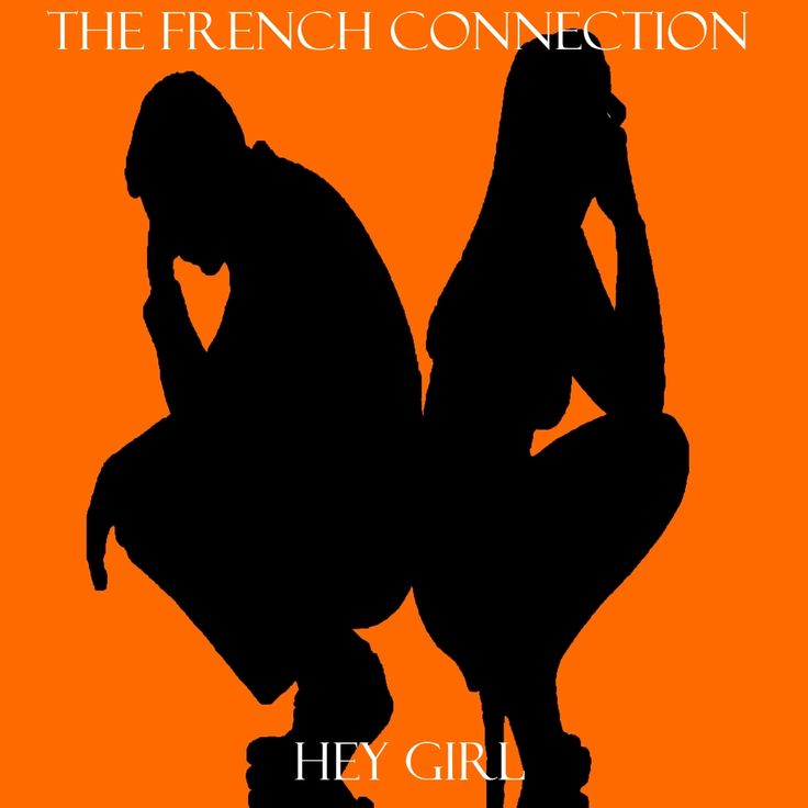 "Hello ! This is The French Connection . Watch ""Hey Girl"" Video Extract at https://youtu.be/71Fn6iy5qD4?t=2m4s Keep in Touch ."