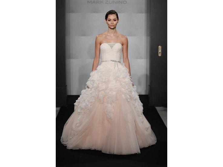 angel sanchez 400 size 8 used wedding dresses