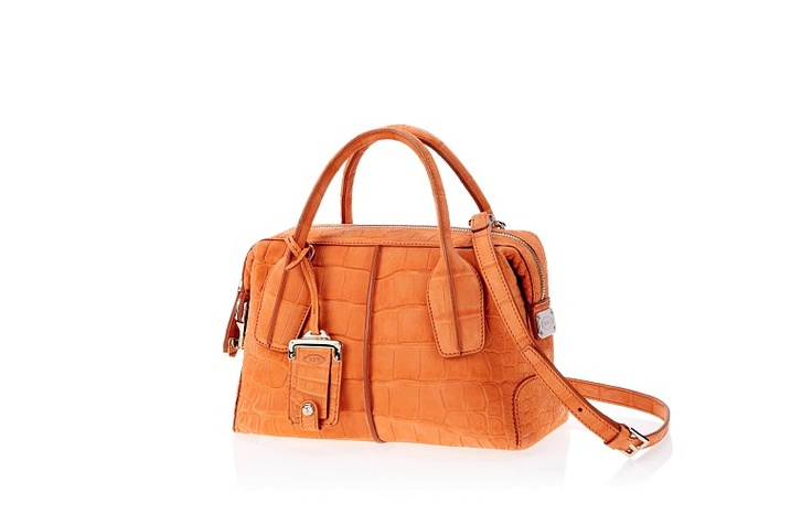 Tod's - D-Styling Luxury Mini Bag