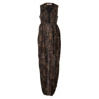 Was $99.95 Now $35. With its short front and long back this maxi dress is truly unique in style.  It will make you feel elegant, chic and fashionable! You can't help but fall in love with its pattern!