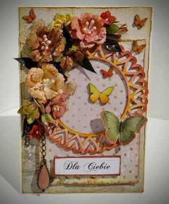 kartka, card, Muttertag, Dzień Matki, mother's Day