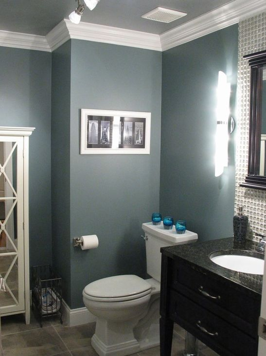Bathroom ♥ - Follow Me, Suzi M, on Pinterest - Interior Decorator Minneapolis, MN
