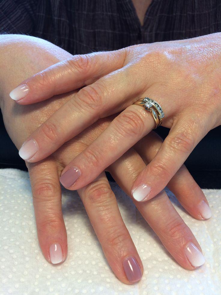Classic nails