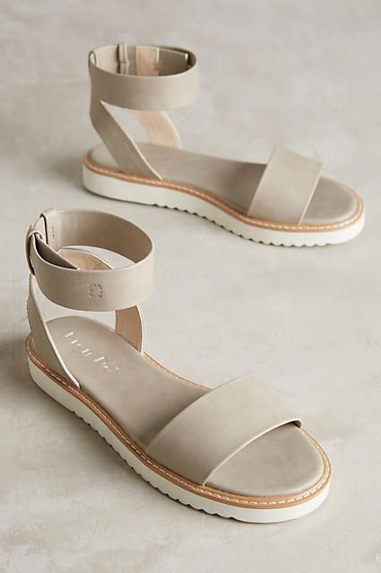 Lien.Do by Seychelles Miramar Sandals - anthropologie.com