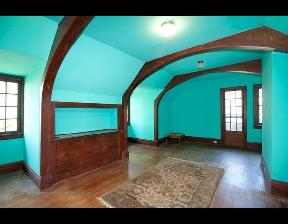 13 best images about violet harmon 39 s room on pinterest for American horror story wall mural