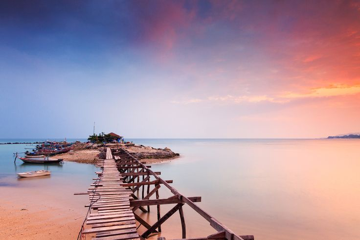 Lamai beach, Koh Samui #thailand #kohsamui #kohsamuivillas