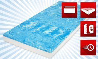 Matratzenheld Odysseus Bodyfine-Gelschaummatratze online gute Matratzen kaufen bei matratzendiscount.de #Matratze #GelMatratze