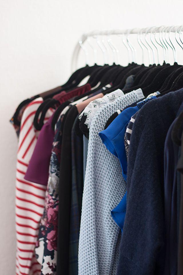 New Kleiderschrank begehbar g nstig Ikea Brusali Mulig Kopie