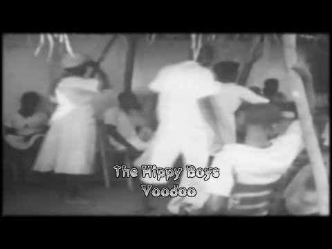 The Hippy Boys - Voodoo