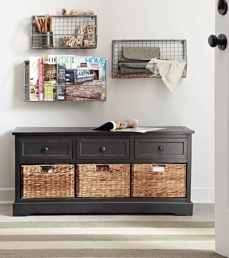 19 best Storage Solutions images on Pinterest