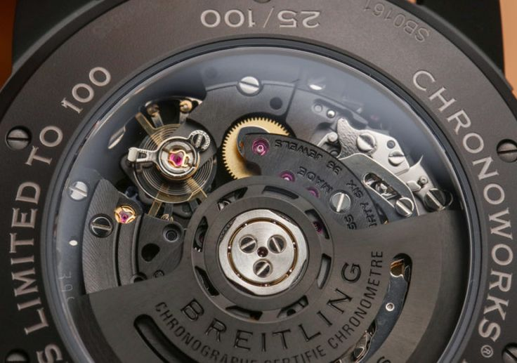 Ideas About Breitling Superocean On Pinterest