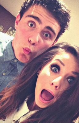 I love Zalfie! I love watching Zoe and Alfie and I admire them both EXTREMELY much!!