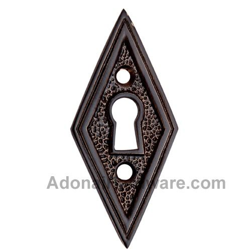 A unique keyhole cover can give any door an elegant look and protect its keyhole. And, understanding how important a keyhole cover may be for any door, Adonai Hardware presents a huge collection of antique Keyhole Covers that will find nowhere. Every Adonai piece you find is beautiful and elegant in its own way.https://www.adonaihardware.com/Door-Accessories/Key-Hole-Covers-Escutcheons