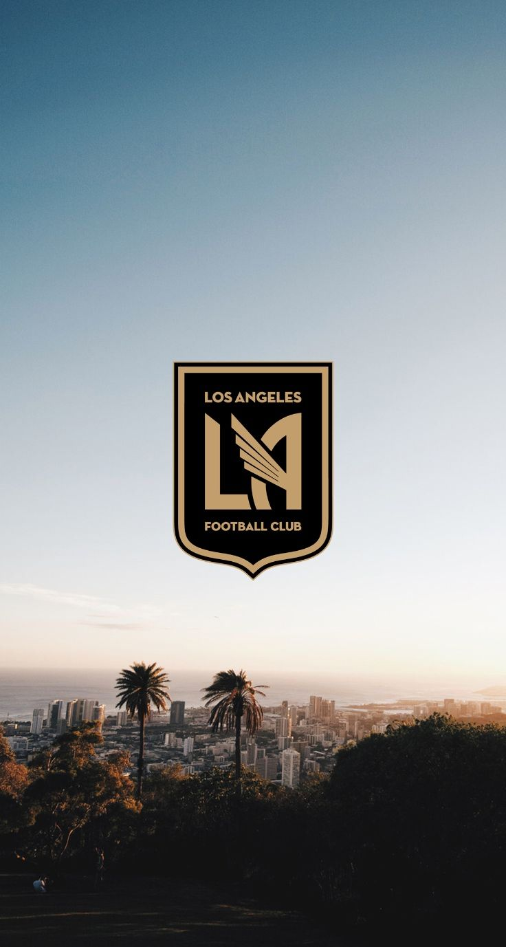 Los Angeles Fc wallpaper L.A. Sunny Soccer Mls lAFC