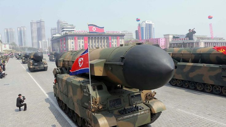 North Korea threatens to nuke US if Kim Jong Un's regime feels threatened