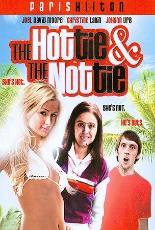 The Hottie & the Nottie (DVD, Movie, Comedy, Widescreen