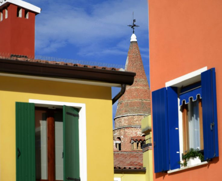 BluOscar: Caorle (Venezia)