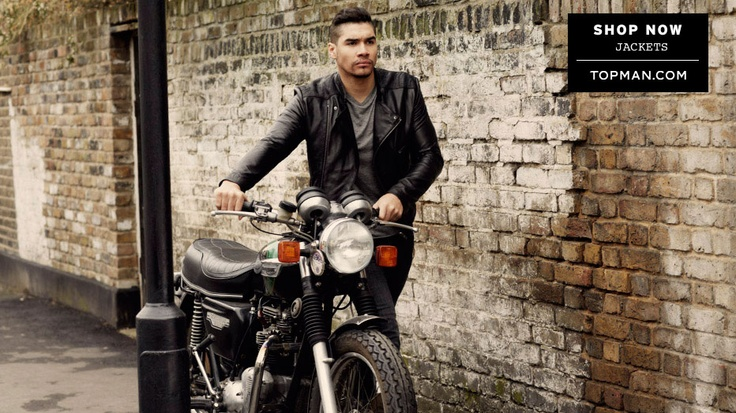 Team GB Olympic Athlete Louis Smith gets dressed up in Topman and picks out his favorite items available online and in store now: http://tpmn.co/YtqmM4