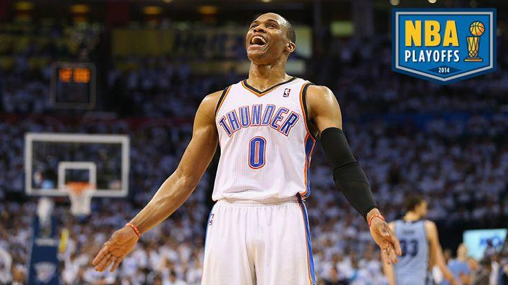 Career Arc: Russell Westbrook «