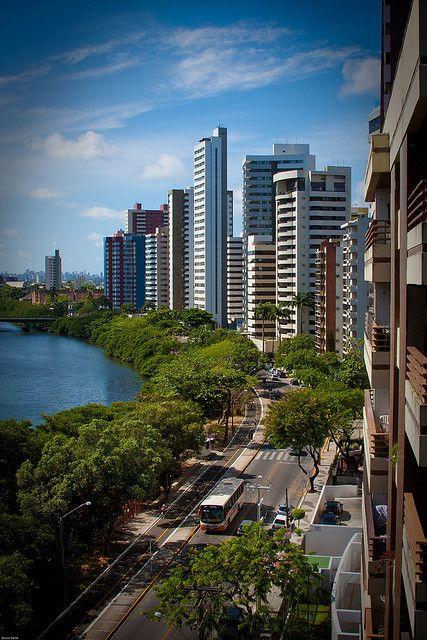 Recife, Pernambuco (Northeast)