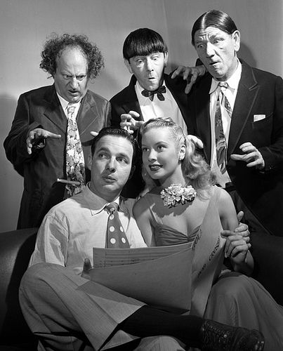 90 Best Images About The Three Stooges On Pinterest