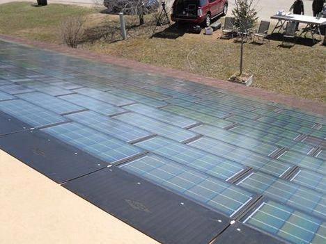 Dow Photovoltaic Roof Shingles Solarshingles Solarpanels Solarenergy Solarpower Solargenerator Solarpanelkits Sol Solar Shingles Solar Roof Best Solar Panels