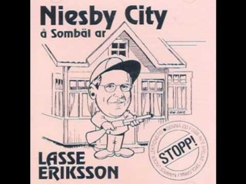 Lasse Eriksson - Kåtongfields