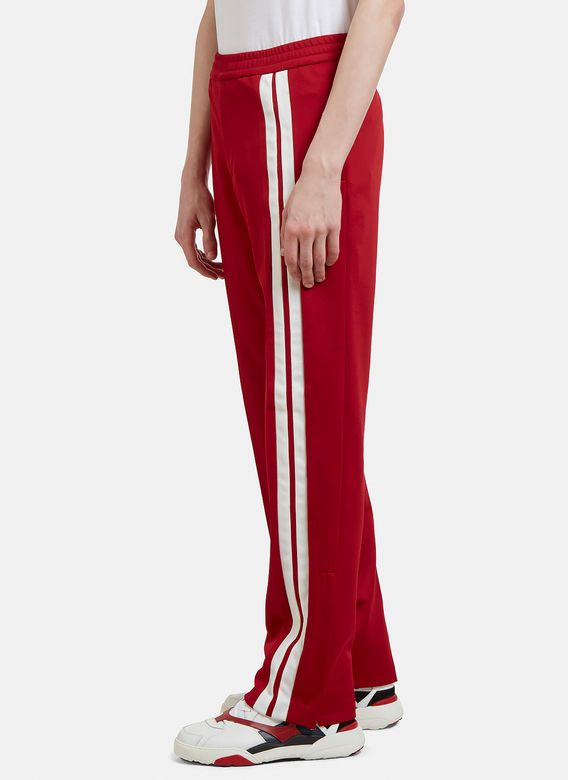 7ad98168 Archive Track Pants | Clothes | Pants, Clothes, Valentino