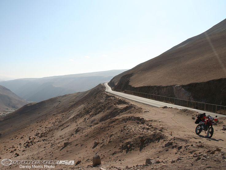 20 Most Dangerous Roads in the World