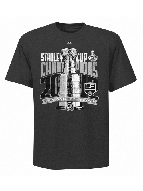 2012 LA Kings Stanley Cup Champions