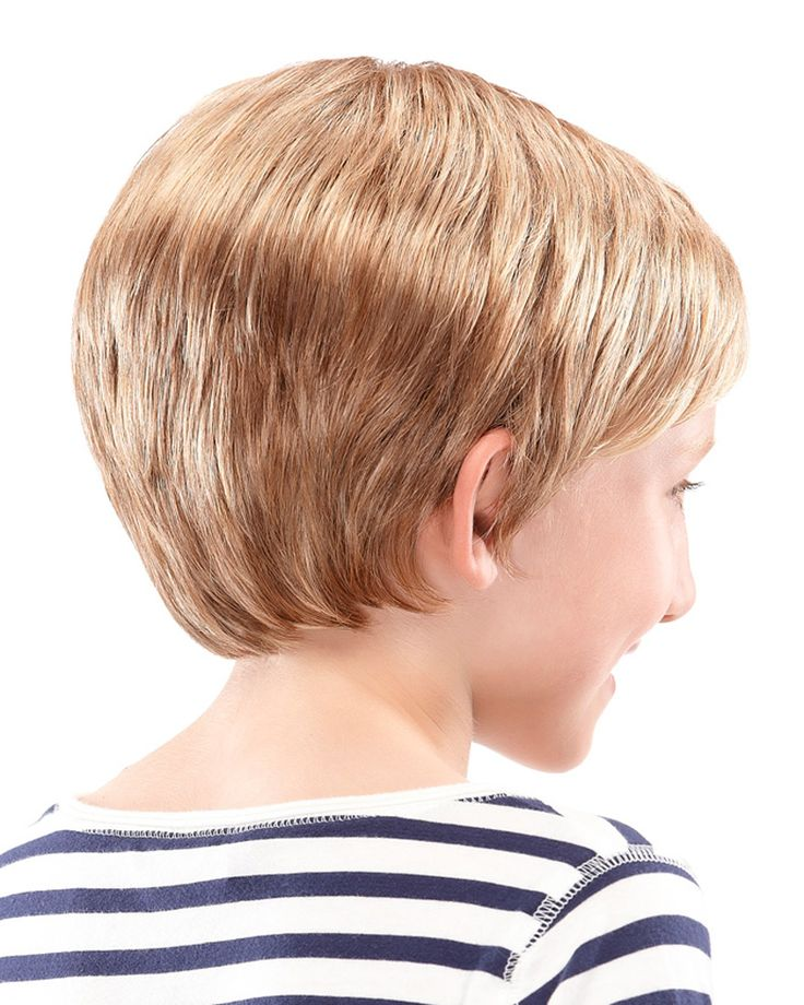 Dylan Children's Synthetic Wig by Jon Renau - Children's Wigs - Best Wig Outlet