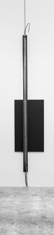 Jannis Kounellis, 'Untitled,' 2012, Blain | Southern