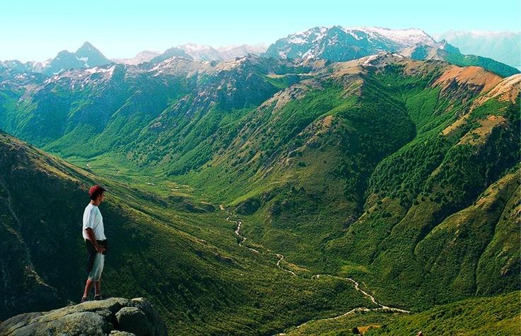 Río Negro | Bariloche. Más info en www.facebook.com/viajaportupais