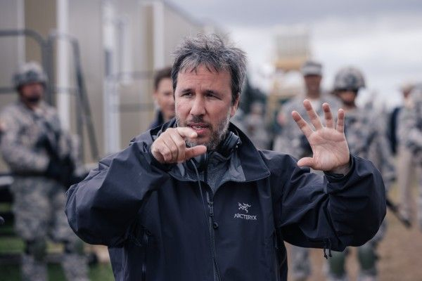 The Spotlight: Denis Villeneuve absolutely hates 'Return of the Jedi' but has ideas on the kind of 'Star Wars' movie he'd like to make