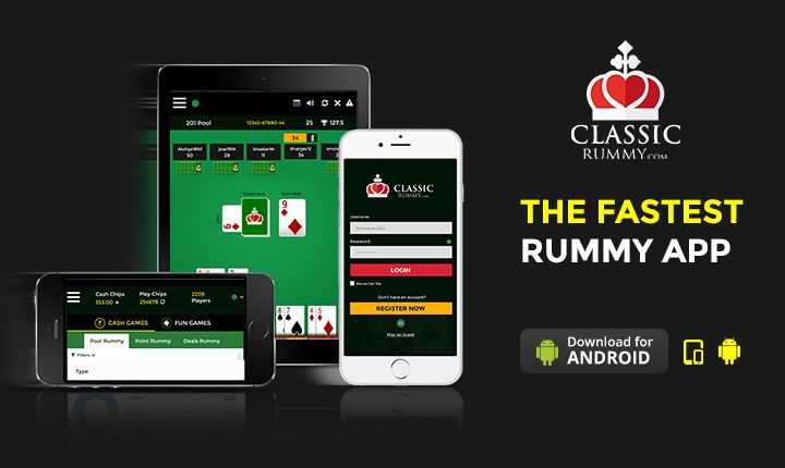 Play Rummy Online ANYWHERE ANYTIME On The GO!   #rummy #mobilerummy #app #mobileapp #rummymobileapp #onlinerummy #classicrummy #Indianrummy