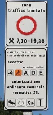 Met de auto naar Italië. Reistips en praktische informatie | Il Giornale, Italiekrant over Italiaanse zaken en smaken
