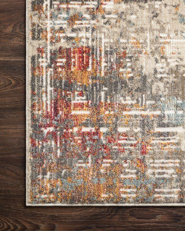Loloi Rugs Reid Red 05 Rugs Rugs Direct Colorful Rugs Synthetic Area Rugs Rugs