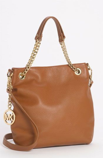 the perfect everyday tote #michaelkors