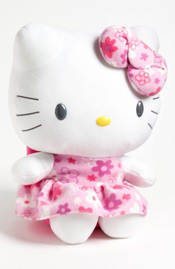 Hello Kitty® Stuffed Animal (18 inch) available at #Nordstrom