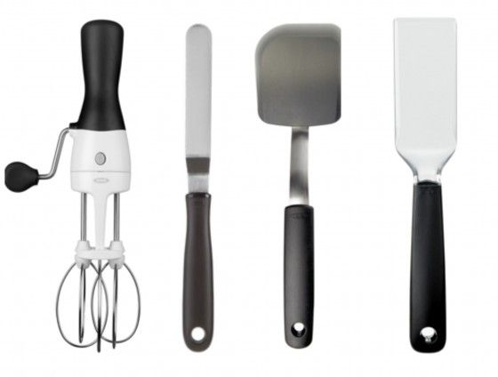 Day 9 of Christmas Giveaways! :: OXO Holiday Baking Tool Kit - Country Cleaver