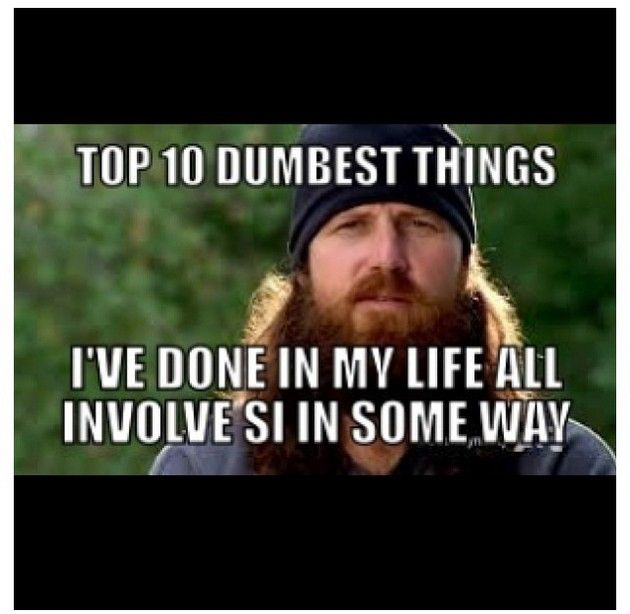 Duck Dynasty Quotes | By Admin on December 26, 2013 Movie TV and Celebrity Humor , TV Humor