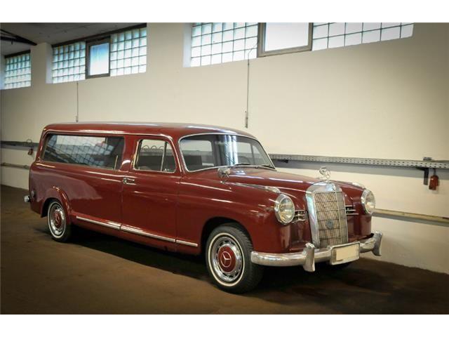 Maybach Dealership Near Me >> Gebrauchtwagen: Mercedes-Benz, 190, 180 A Ponton Kombi Ex-Werkstattwagen, Benzin | Mercedes Benz ...