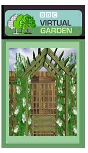 Garden Design Planner