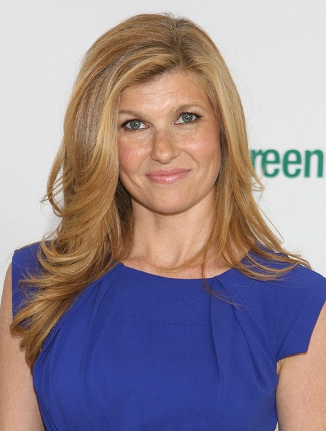 Connie Britton proves 45 is the new 25 i hope i age like her