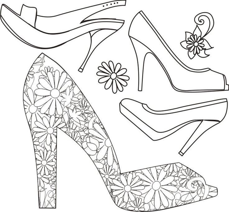 shoes logo picturesbagssupernaturalpewtercoloringhigh heelstemplatesquiltingbuilt patchwork
