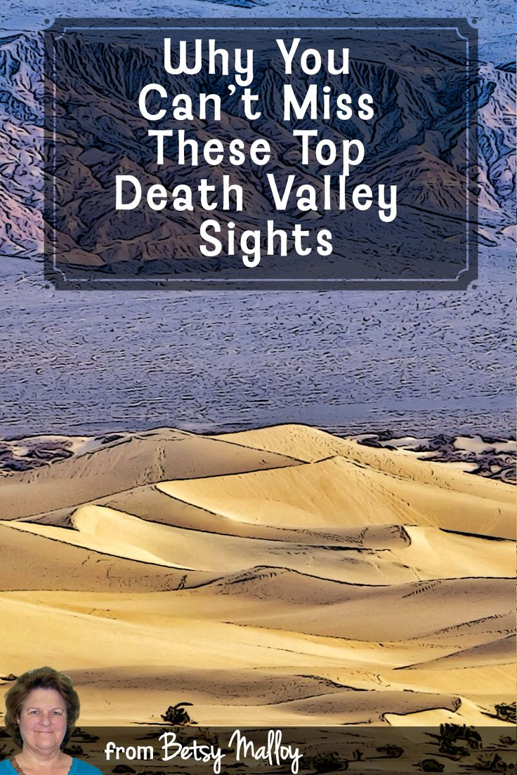 how to get to death valley from las vegas
