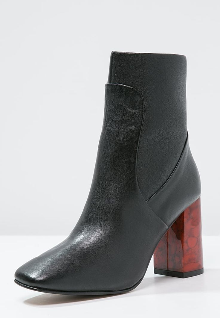 1000 ideas about high heeled ankle boots on pinterest sexy boots sexy heels and black heels. Black Bedroom Furniture Sets. Home Design Ideas